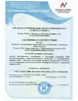 ISO 14001 Экологический менеджмент